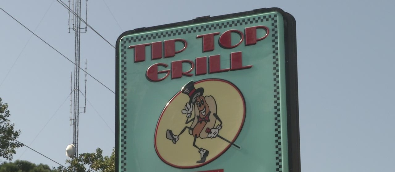 Tip top grill_315170