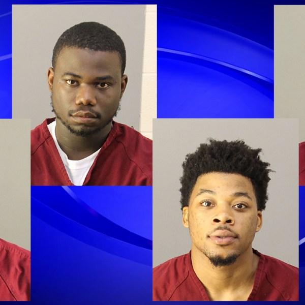 Avondale shooting suspects DMarco Harris Joshua Carpenter Mykahl Harris Tyrone Smith_298571