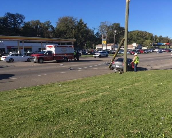 Bessemer Road crash_330706