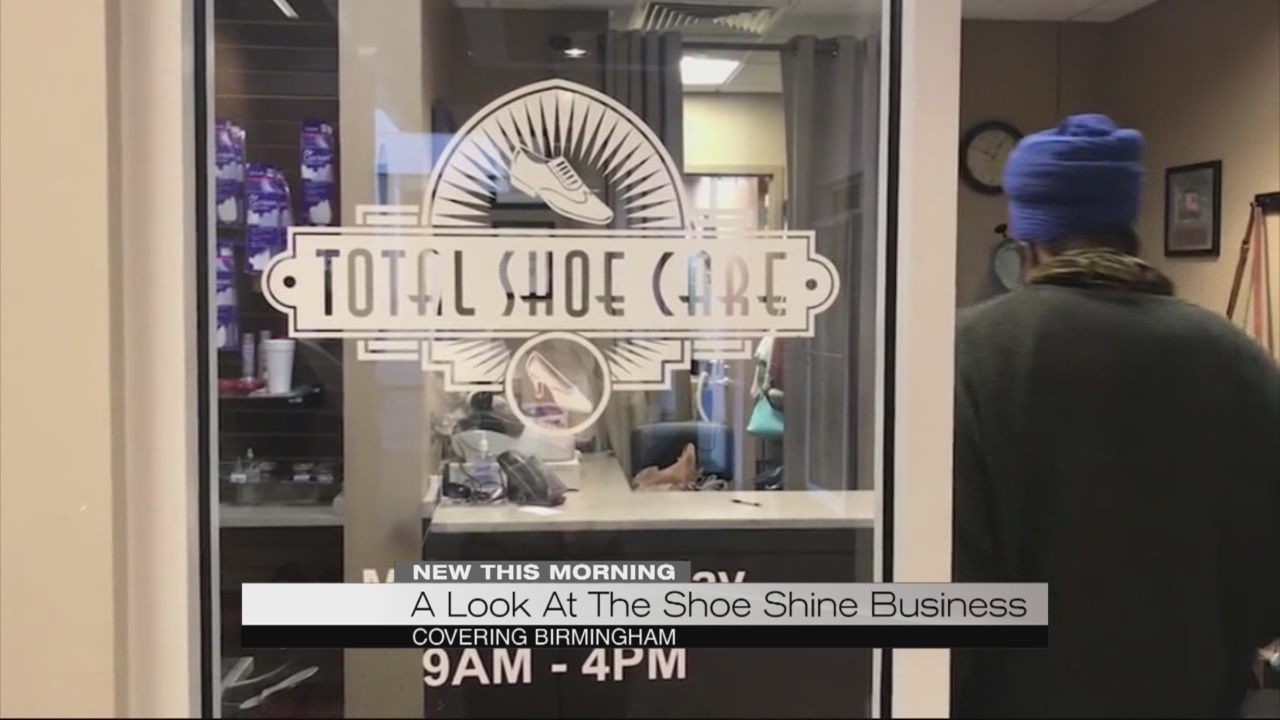 Shoeshine business_325641
