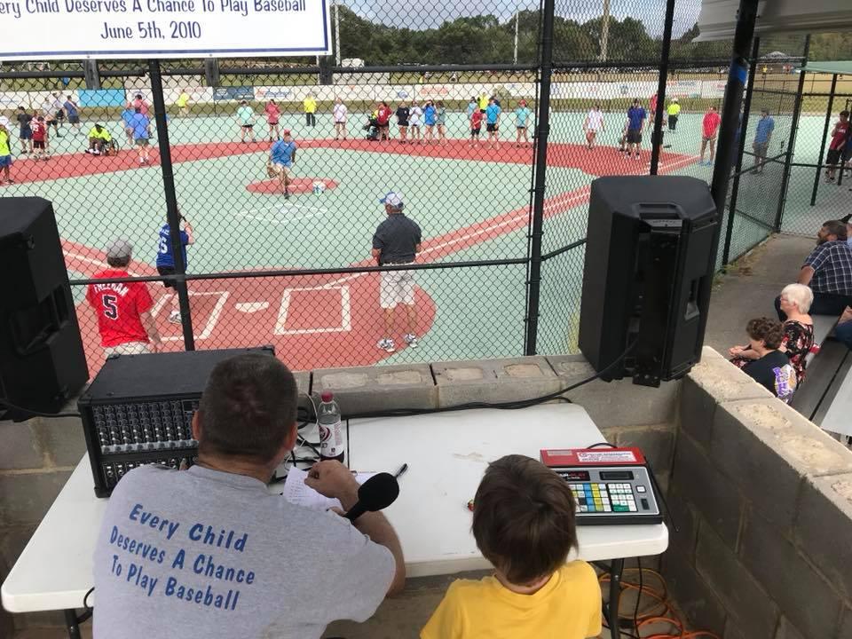 Tuscaloosa Miracle League_322267