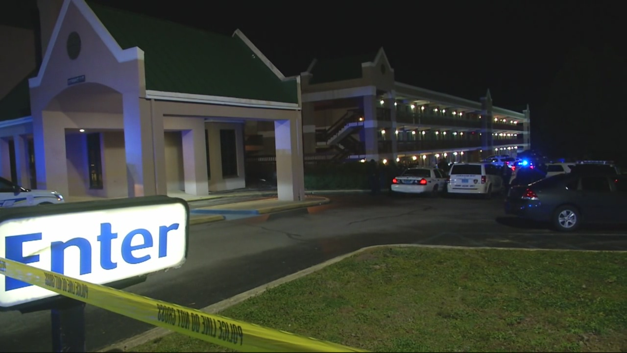 Deadly officer involved shooting