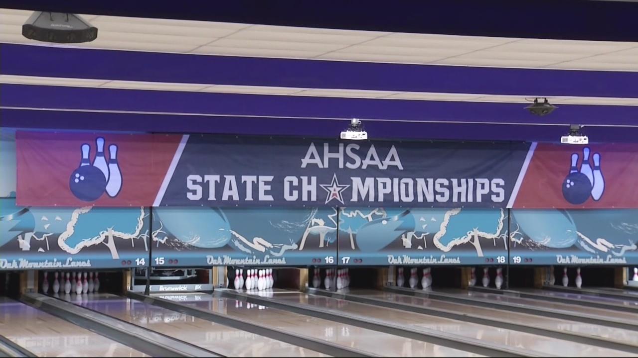 ahsaa bowling championships