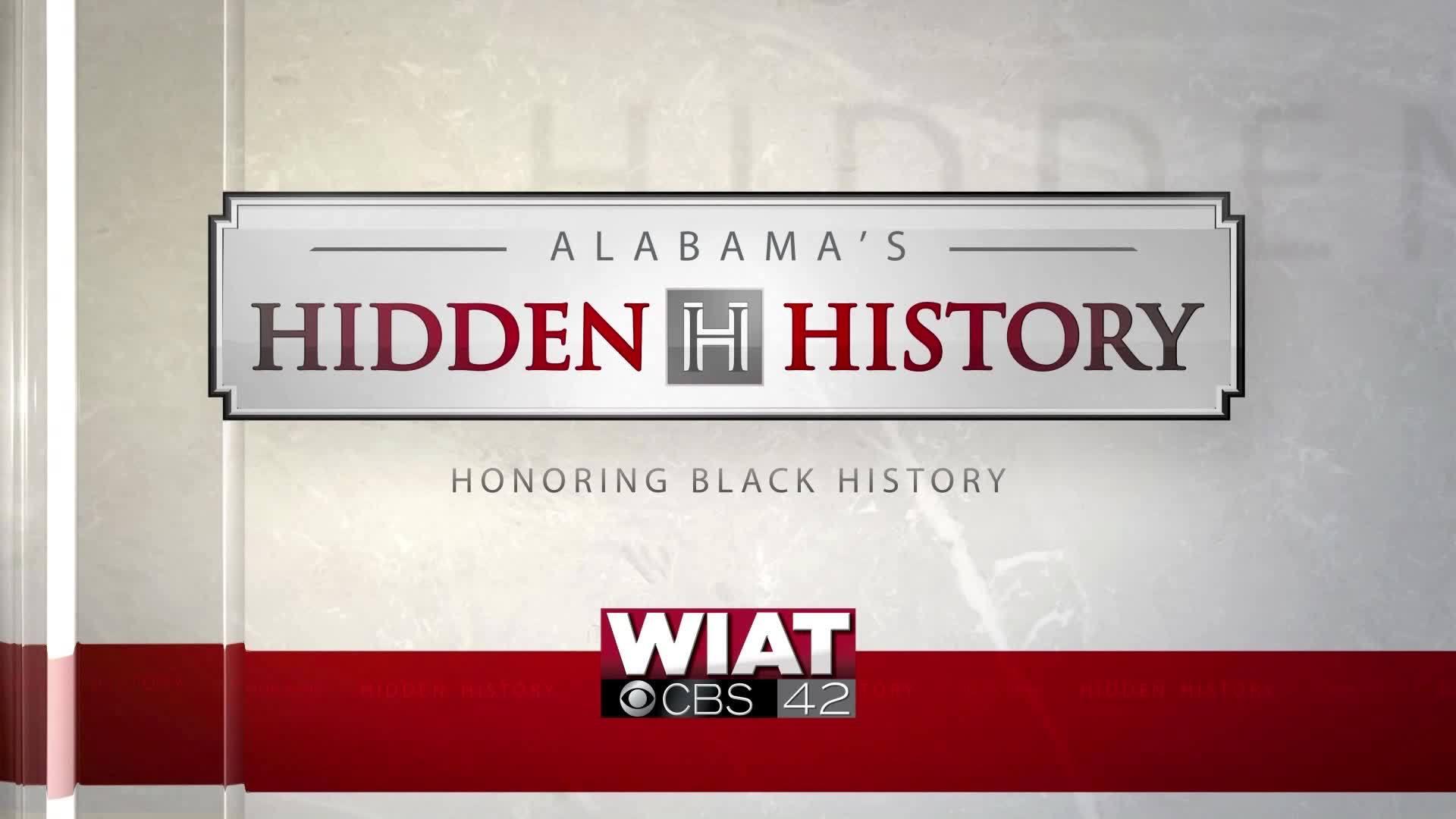Alabama's Hidden History