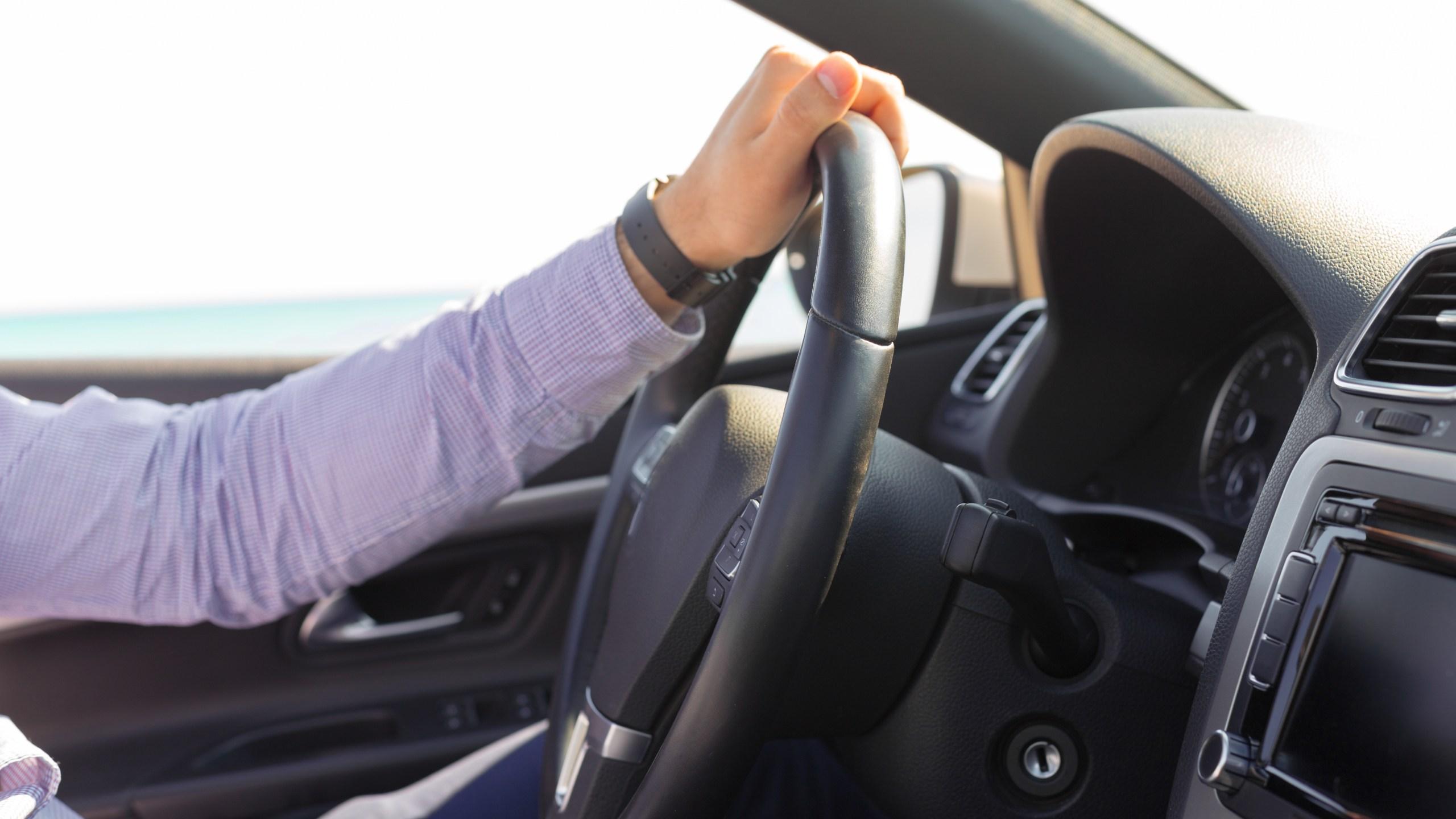 shutterstock_670879144 man driving driver car vehicle_328137