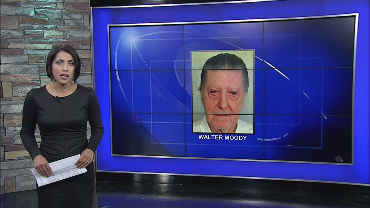 Walter Leroy Moody to be executed