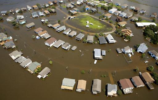 Hurricane Harvey Survey_345541