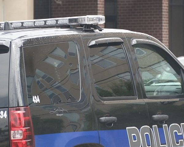 HOMEWOOD POLICE VEHICLE B_180118