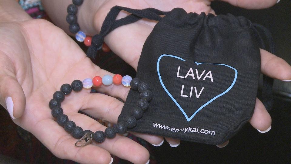 Lava Liv Bracelets-873702562