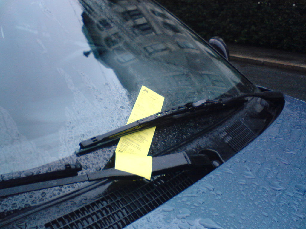 parking ticket_138439
