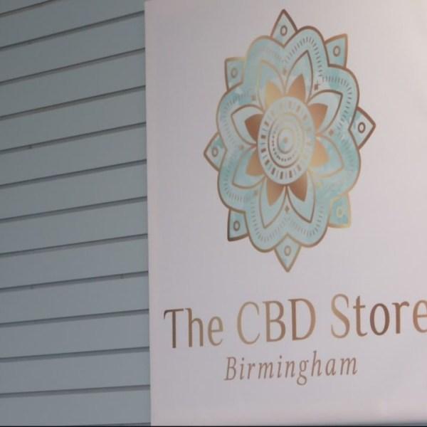 CBD store opens in Birmingham