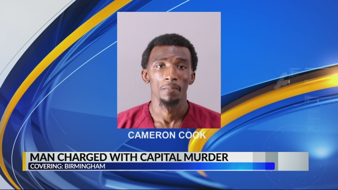 Birmingham man arrested in shooting death of woman at Ensley apartment
