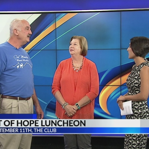 Harvest of Hope Luncheon
