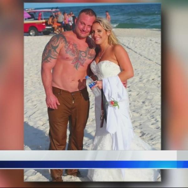 Orange Beach groom saves drowning man