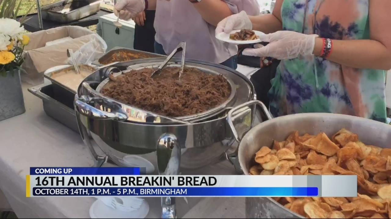 breakin bread noon