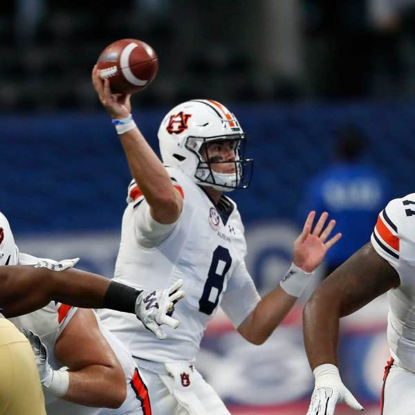 Analyzing the Auburn Tigers after Washington win ahead of LSU matchup