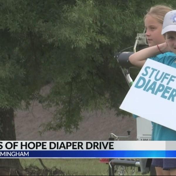 Bundles of Hope Drive
