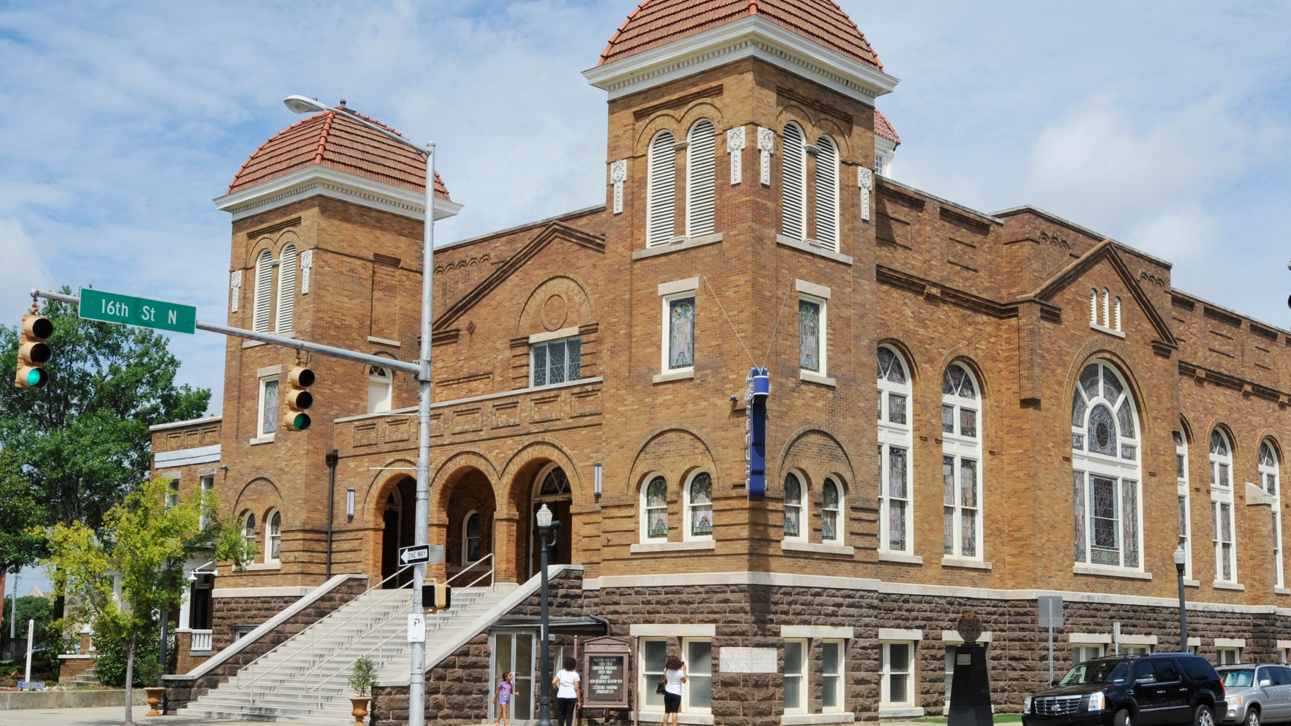 16th Street Baptist Church_185513