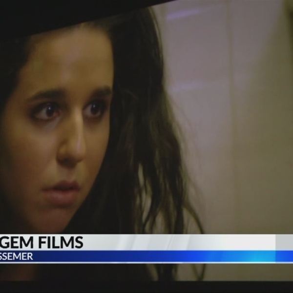 human trafficking - hidden gems movie