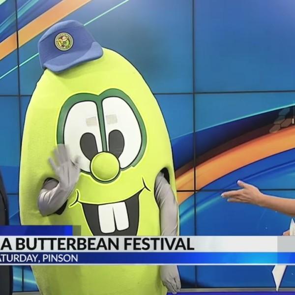 Alabama Butterbean Festival
