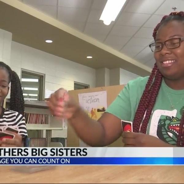 Big Brothers Big Sisters Ramona