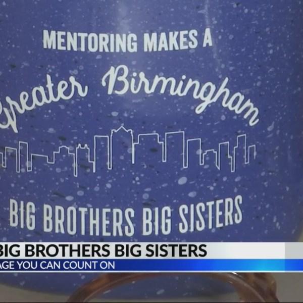 Big Brothers Big Sisters--Brooke