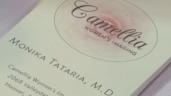 Camellia Women's Imaging
