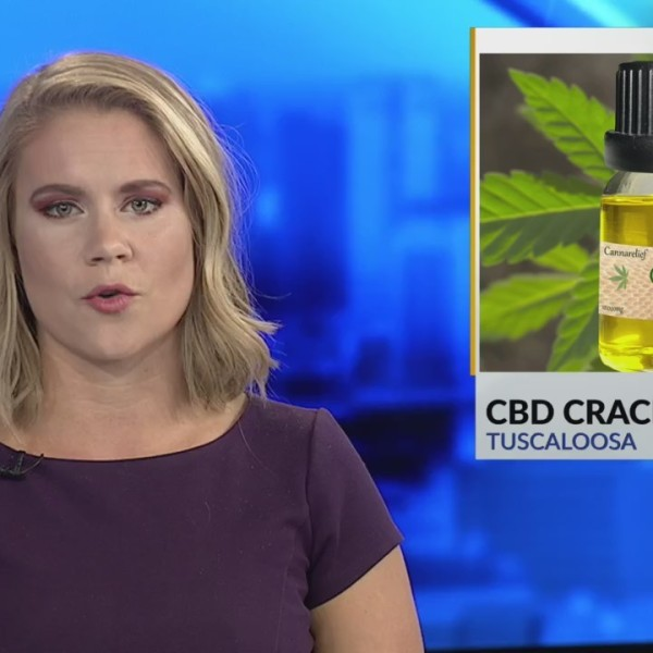 CBD Oil Crackdown