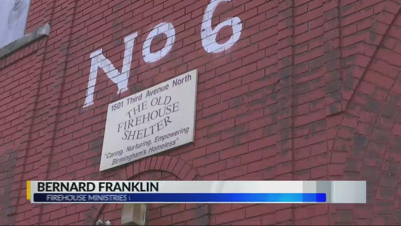 Firehouse Shelter Funding