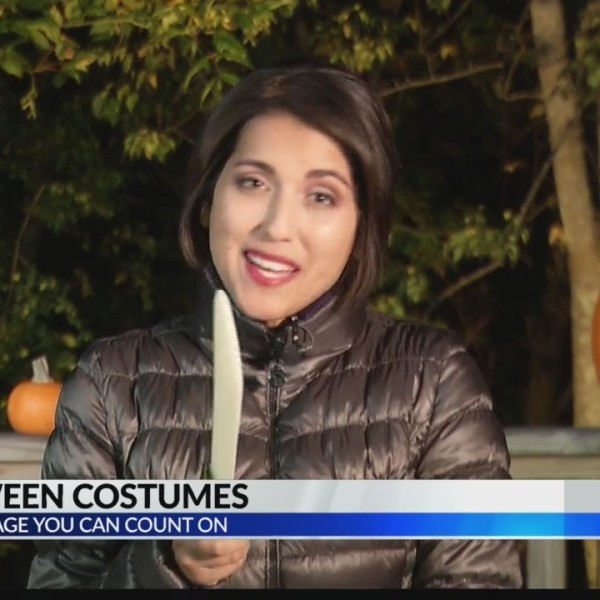 Halloween costume trends and bargains
