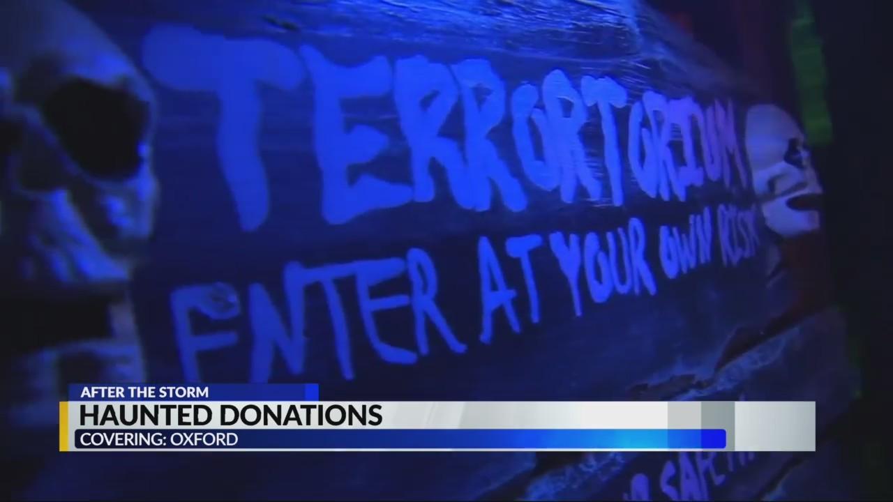 Terrortorium for Michael Survivors