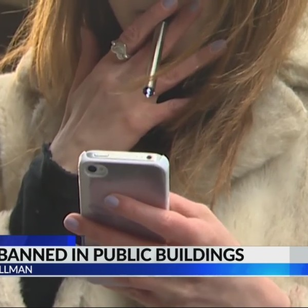 Vaping banned in public buildings in Cullman
