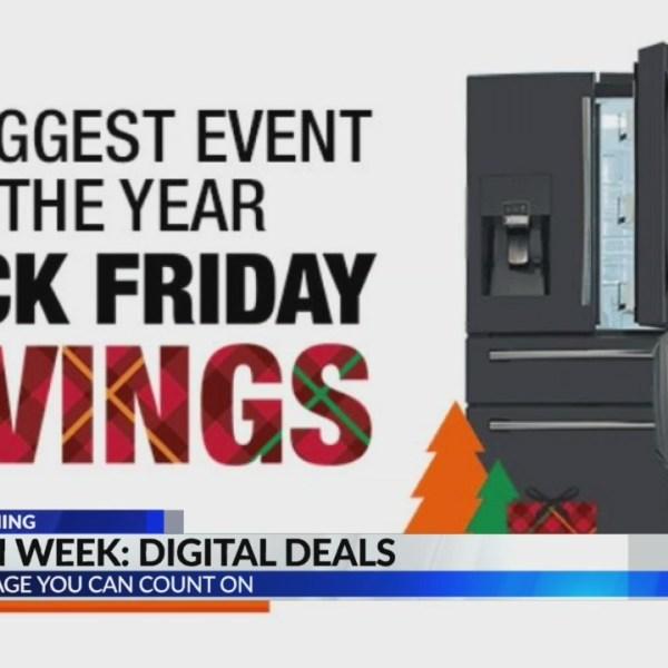 Bargain Week: Digital Deals