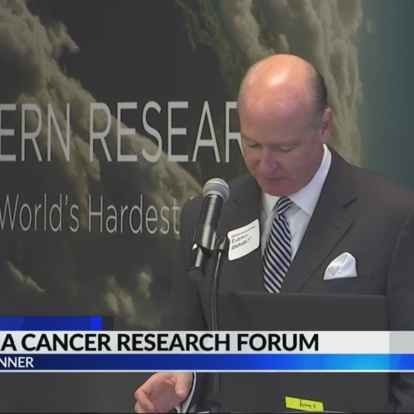 Cancer research Forum