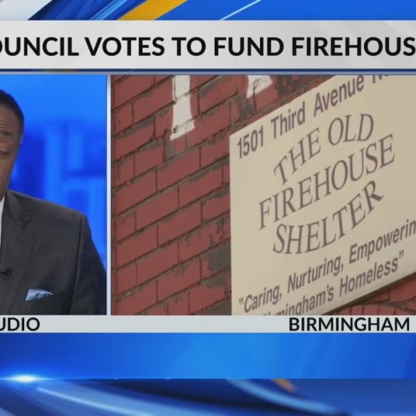 City Council votes to fund Firehouse Shelter