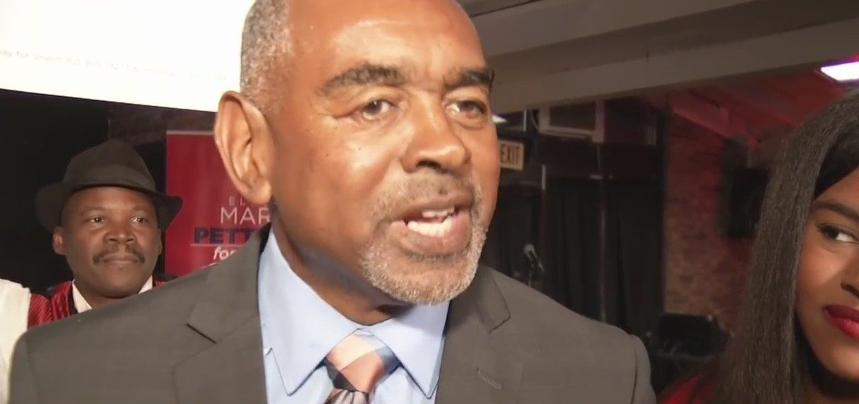 Democrat Mark Pettway wins Jefferson County Sheriff Race