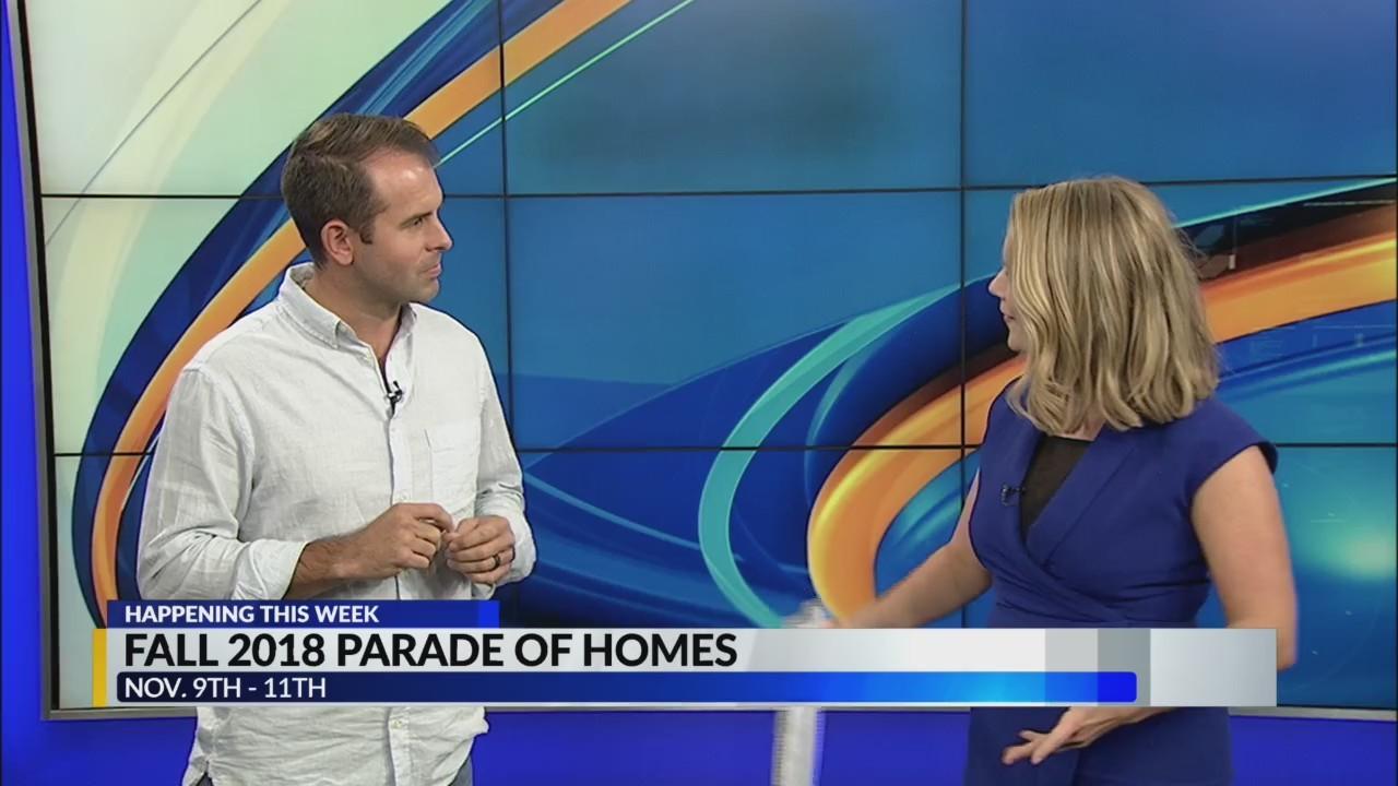 Fall 2018 Parade of Homes