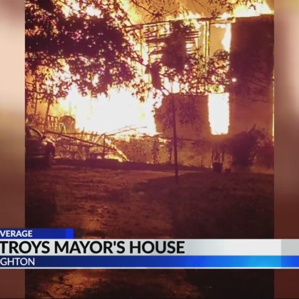 Investigation into fire at Brighton Mayor's house still ongoing
