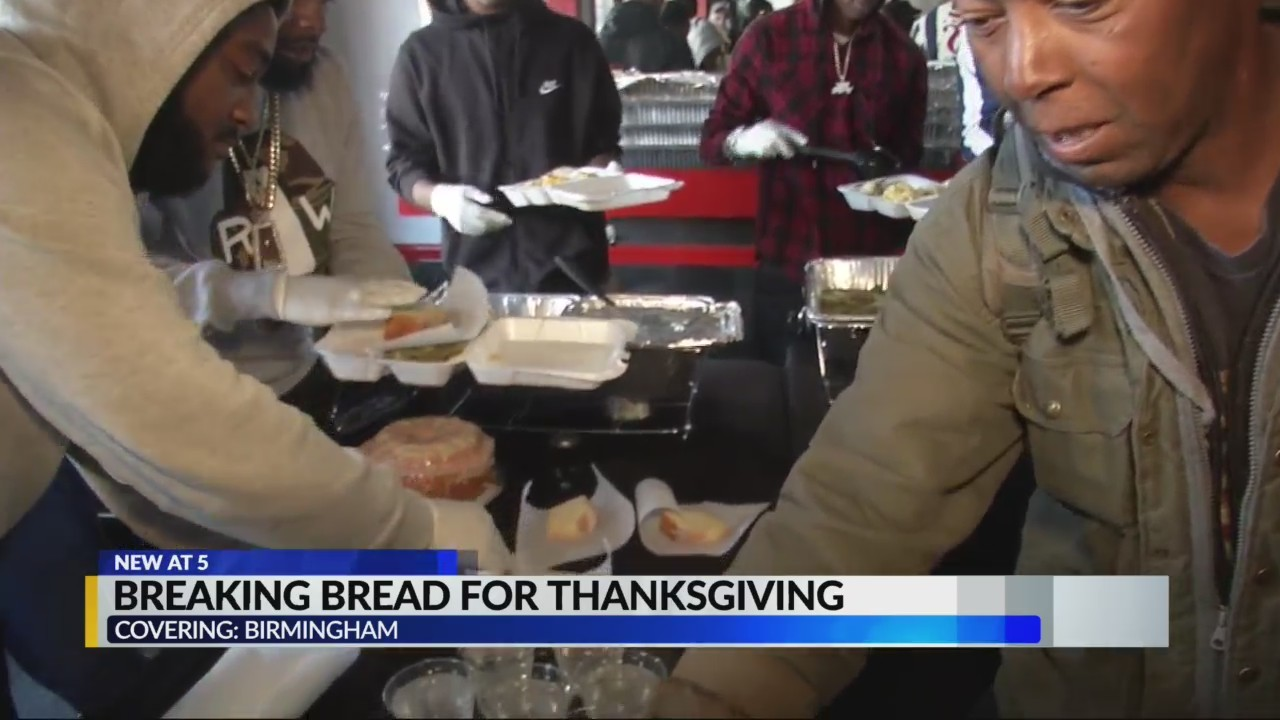 Local Organizations Hosting Giveaways this Thanksgiving