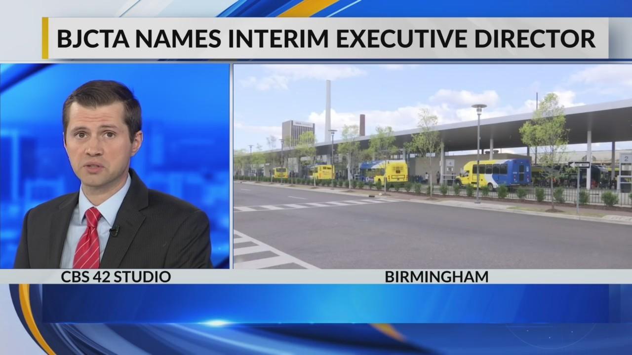 BJCTA names interim Executive Director