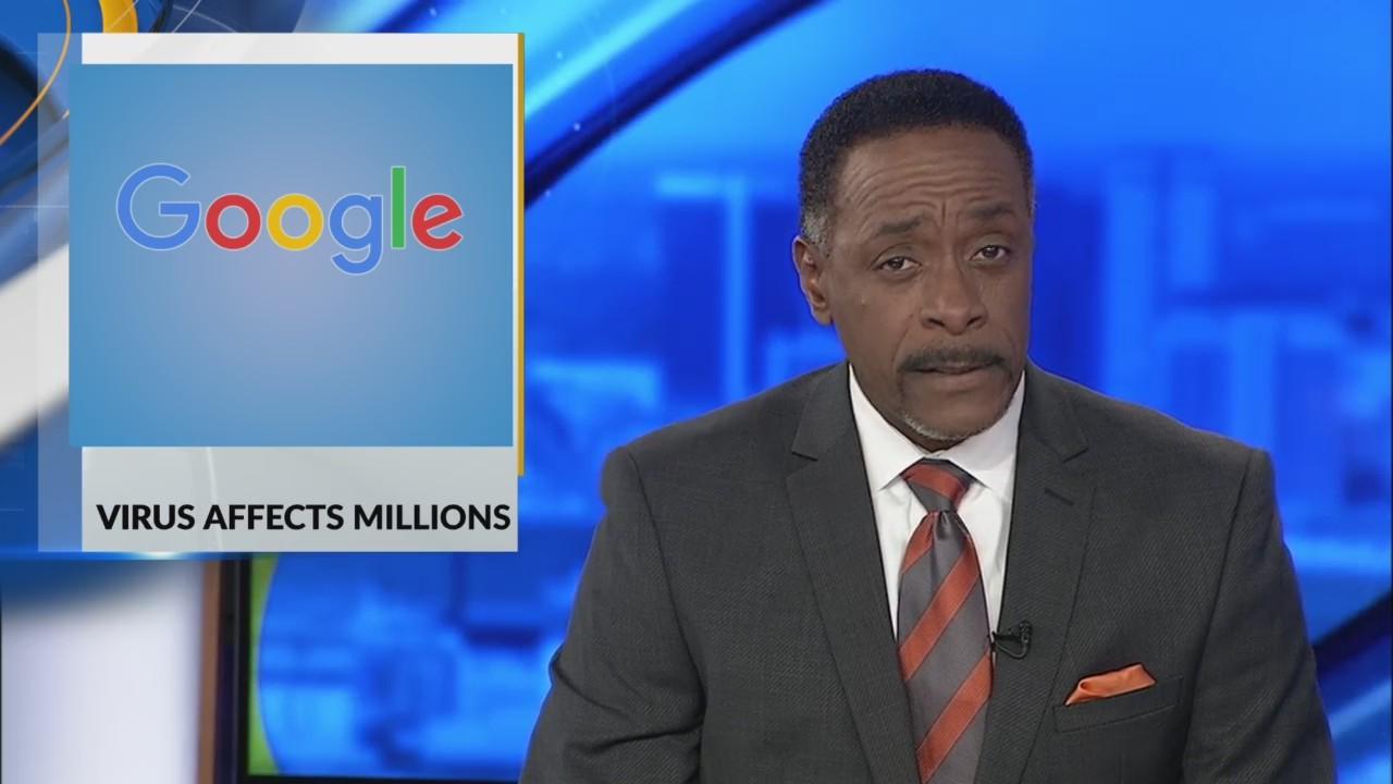 Google + Shuts down, Virus affects 52 million