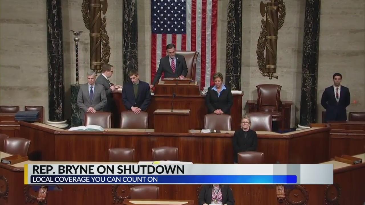 Government shutdown: Who's to blame?