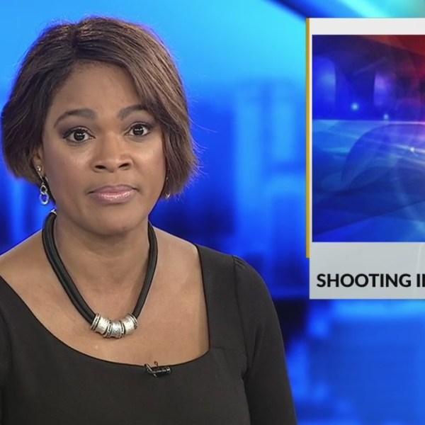 Prattville shooting investigation