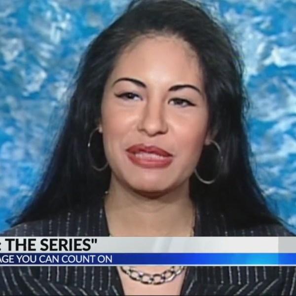"""""""Selena:The Series"""""""