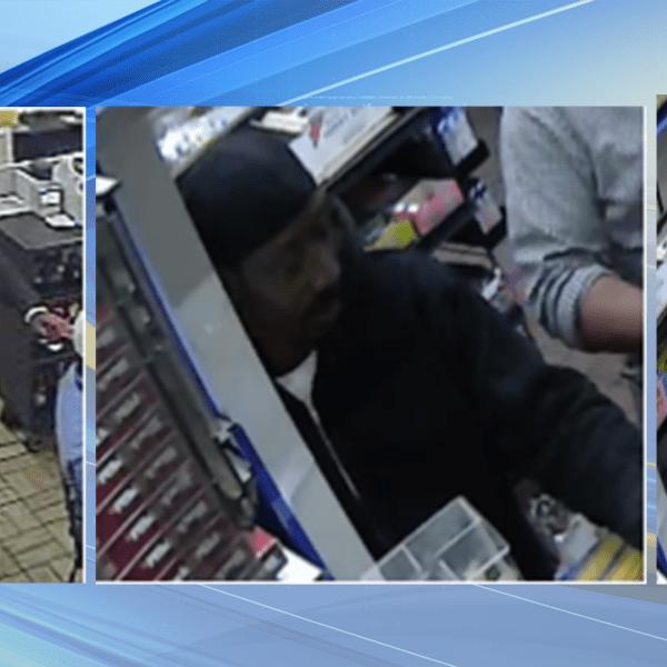 Tuscaloosa burglary and fraudulent use