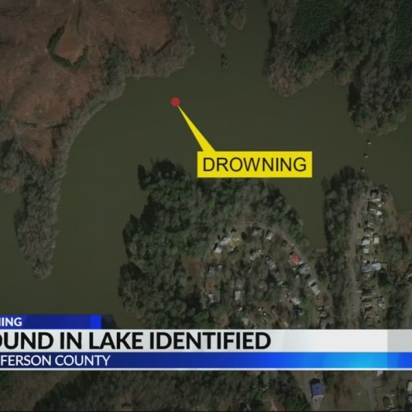 Body found in lake identifed