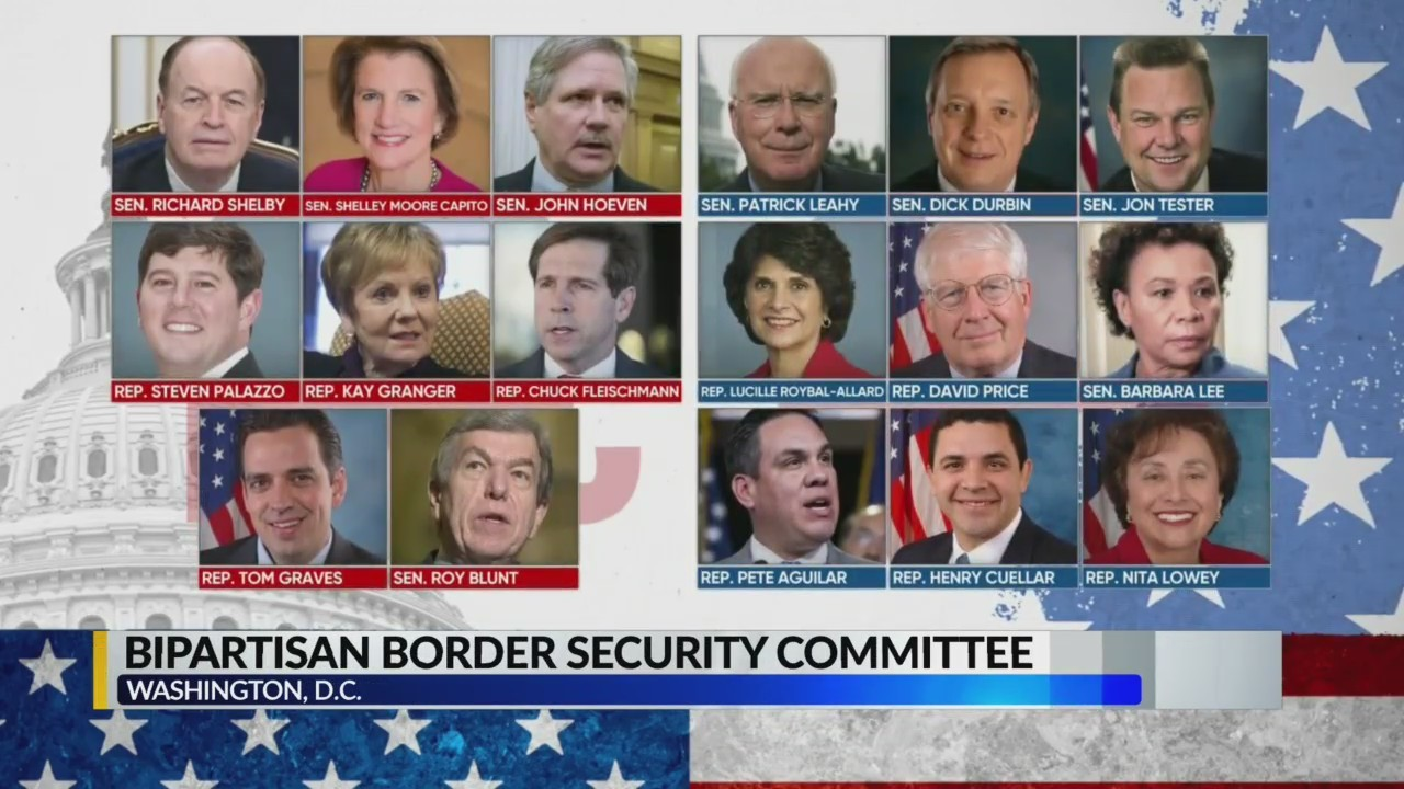 Border Security Committee