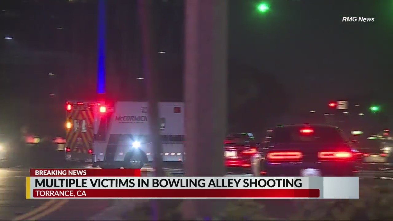 California bowling alley fight turns deadly