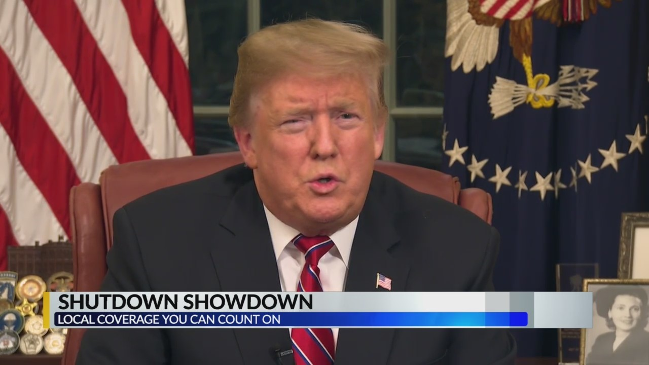 Day 19 of the Government Shutdown