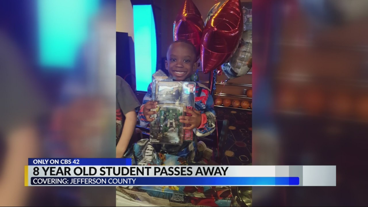 Gardendale elementary student remembered by family and the community